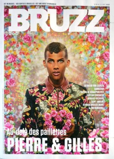 2017 02 Bruzz n°1557, Bruxelles